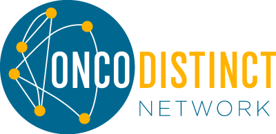 Oncodistinct Network logo - ACCELERATING ONCOLOGY DRUG DEVELOPMENT AND INNOVATIVE STRATEGIES IN CLINICAL TRIALS